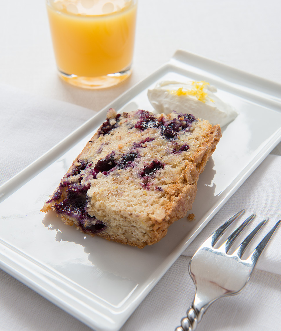 Blueberry-Loaf-sweet-morning