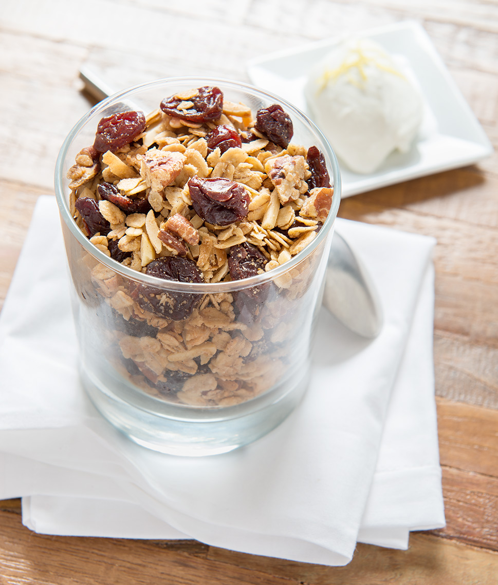 Cherry-Granola-sweet-mornings