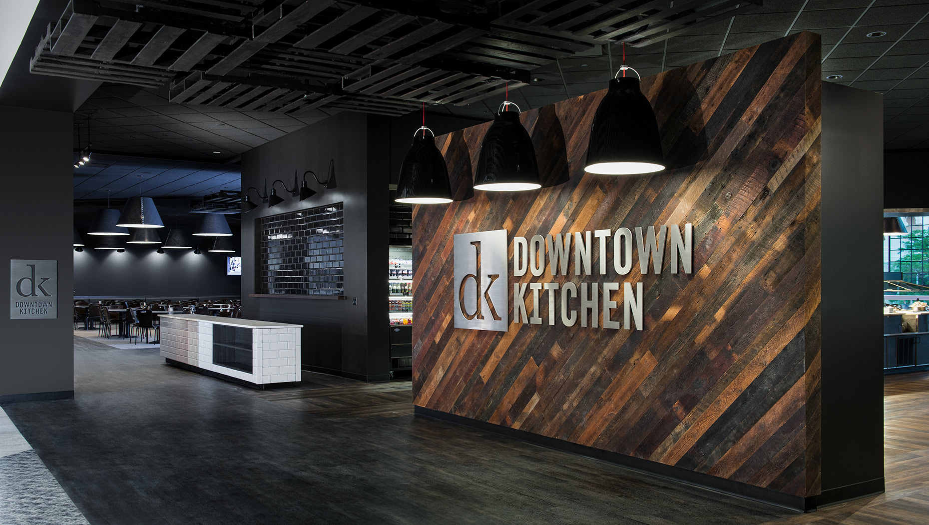 Downtown Kitchen, Milwaukee, Wisconsin